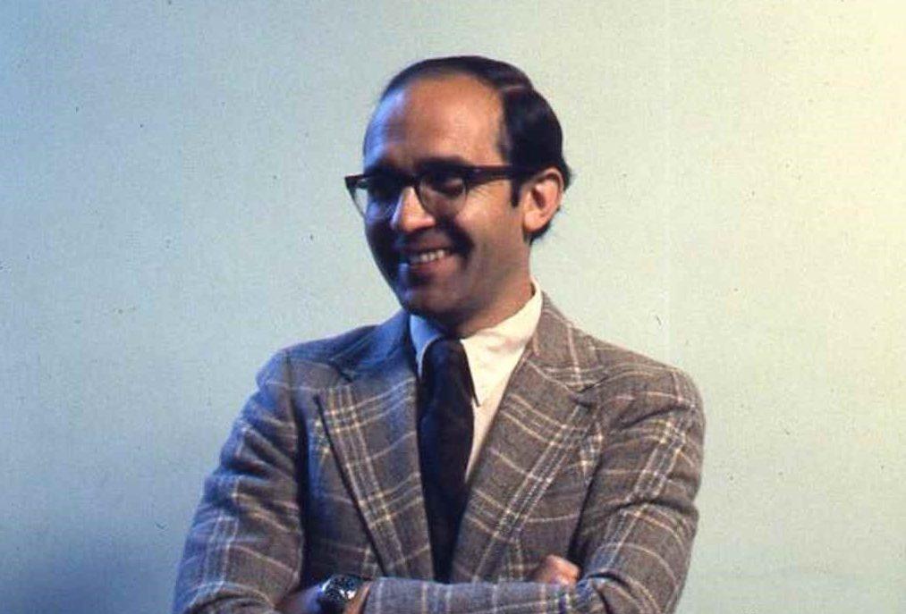 LOS PRIMEROS CINCO AÑOS (1971-1976)